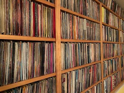 Great Lot of 50 45RPM Records - for Jukebox or Your Collection