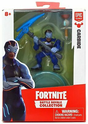Carbide Fortnite Battle Royal Collection Toys Series Action Figure 2