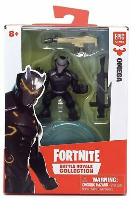 Omega Fortnite Battle Royal Collection Toys Series Action Figure 2