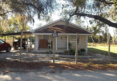 2BED1BATH SINGLE FAMILY HOME FROSTPROOF FL PRE-FORECLOSURE NR LISTING