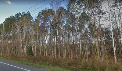 8-71 ACRE JACKSONVILLE FL PRE-FORECLOSURE NO RESERVE LISTING THESE GO FAST