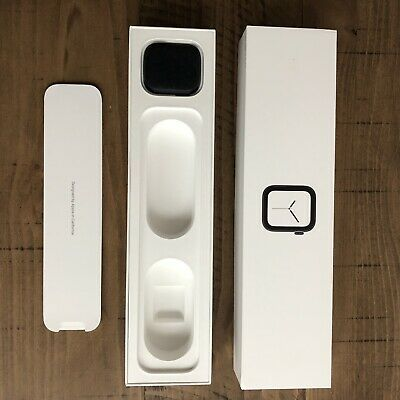 Apple Watch Series 4 44 MM Box Only