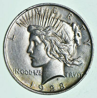 Bulk Lot CULL 1 1922-1925 PDS Peace Silver Dollar 90 Eagle Collection