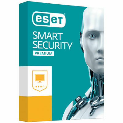 ESET Smart Security Premium 2019 1 YEAR  Cheapest at the market  365 days