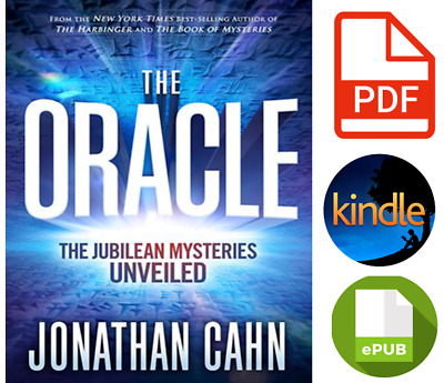 The OracleThe Jubilean Mysteries Unveiled by Jonathan Cahn