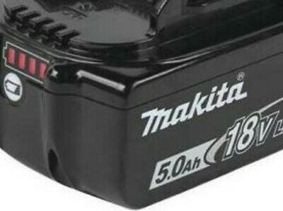 Makita BL1850B Battery Genuine OEM NEW