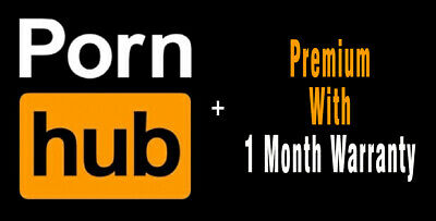Pornhub Premium With Pornportal Site Acsesss 1 Month Warranty Fast Delivery