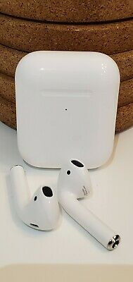 Apple AirPods 2nd Generation with Wireless Charging Case - MV7N2AMA
