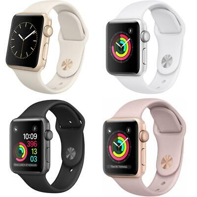 Apple Watch Series 2  38MM  Smartwatch  Sports Band