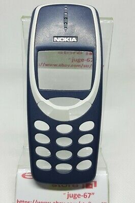 Front Back Cover - keyboard for nokia 3310-