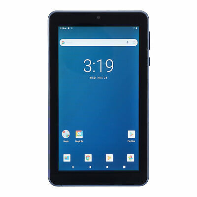 onn 100005206 Android Tablet 7 16GB Storage