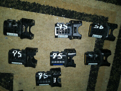 Taser X26 PoliceSecurity Battery Power DPM Tested and Working 95 Power