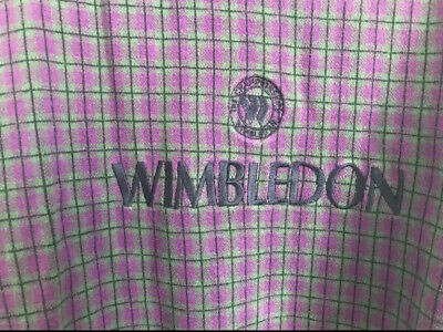 Authentic Wimbledon Sweatshirt
