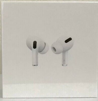 NEW Apple AirPods Pro MWP22AMA