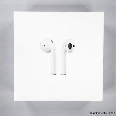 Apple AirPods 2nd Generation W Charging Case