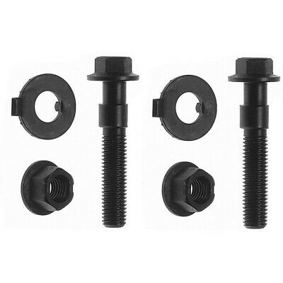 SET-MOK90476 Moog Camber and Alignment Kits 2-corner set Front - Rear Lower New