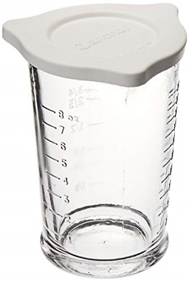 Anchor Hocking 8-ounce Triple Pour Measuring Cup Clear Set of 1