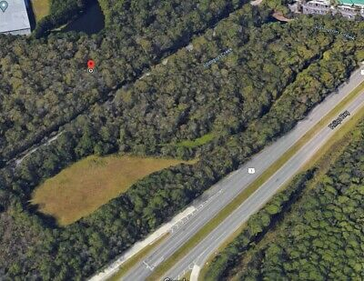 2-6 Acres Near US1 - I-95 in Jacksonville Florida Immediate Tax Deed Rights
