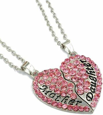 Gifts for Mom Mothers Day Gift Mother Daughter Women Necklaces