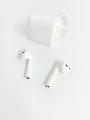 Apple AirPods A1602 White With Charging Case