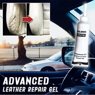 Advanced Leather Repair Gel - FREE SHIPPING
