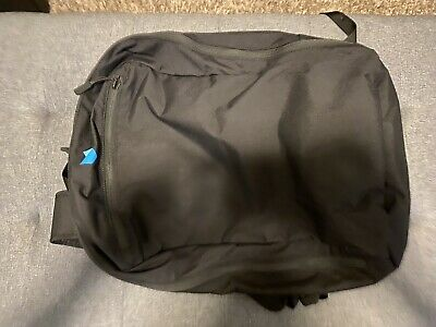 Minaal Daily Bag - Black - Perfect Condition