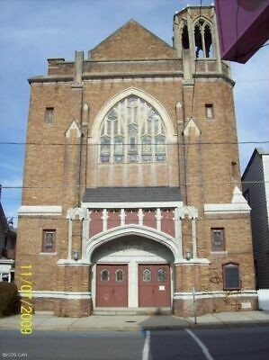 A Church 9600 sqft- luxury exquisite view ready for many activities