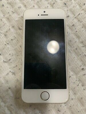 Apple iPhone 5s - 16GB - Gold A1533 GSM