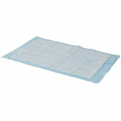 100 Ct Dog Puppy 23x24 Pet Housebreaking Pad Pee Training Pads Underpads