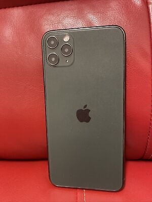 Dummy Fake iPhone Model for Display iPhone 11 Pro Max