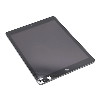 Apple iPad Air WiFi Cellular A1475 - Broken For Parts