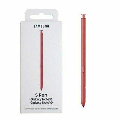 Genuine OEM Samsung Galaxy Note 10 Note 10 - Bluetooth S-Pen Pink Sealed NEW