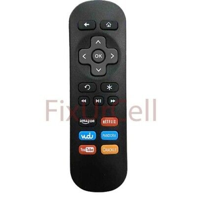 Newest technology Replacement Remote for ROKU 1234 Express-Premiere-Ultra