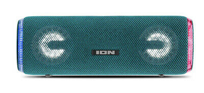 New Slam Jam Bluetooth Speaker by by ION Audio  waterproof