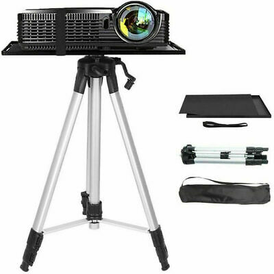 Aluminum Adjustable Functional Laptop Projector Mount Tray Holder Tripod Stand