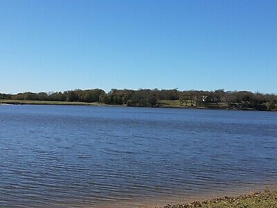 HILLTOP LAKES TEXAS - FREE GOLF- 5 LAKES - HORSE STABLES -AIRSTRIP RESIDENTIAL
