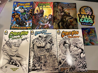 CYBERFROG STOCK UP SPECIAL DEAL We need to make room in our new warehouse