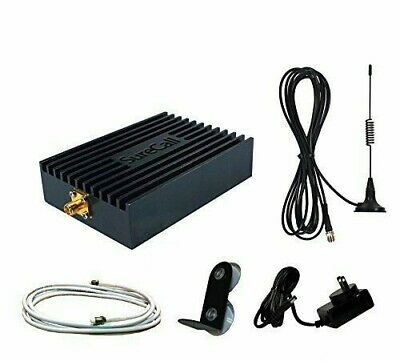 SureCall M2M 4G LTE Verizon Data Signal Booster  SC-SoloVI-15