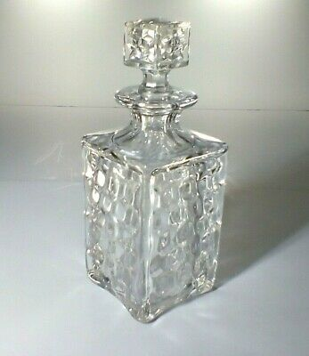 Fostoria American Perfume Bottle  217  Made from 1925-1944  Mint Condition