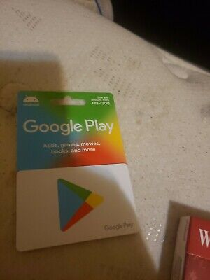 google play gift card buy it now