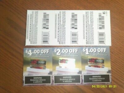 Red Seal Coupons 14-00 off