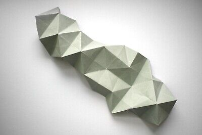 The noonday sun Origami paper Tessellations