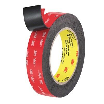 3M VHB 5952 Double Sided Tape Heavy Duty Mounting Tape for Car Home and Office