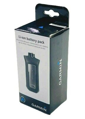 Garmin Lithium Ion Replacement Battery Pack Rino GPS 650 650t 655t 750 755t OP