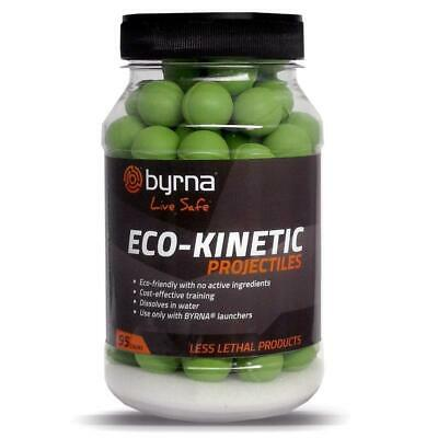 BYRNA ECO-KINETIC PROJECTILE 95PK - RB68403