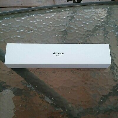 Box Only Apple I Watch Series 3 Iwatch Empty Box Original Packaging 38 mm Case
