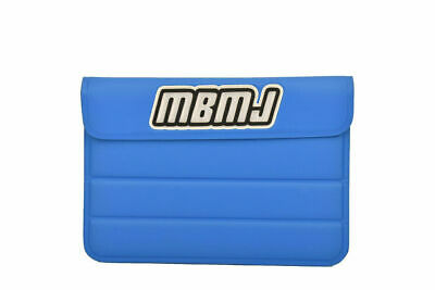 Marc By Marc Jacobs Unisex M0004617 Tablet Case Solid Blue Size OS