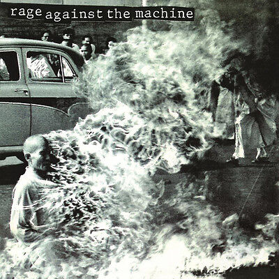 Rage Against the Mac - Rage Against the Machine XX 20th Anniversary New Vinyl
