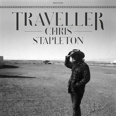 Chris Stapleton - Traveller New CD