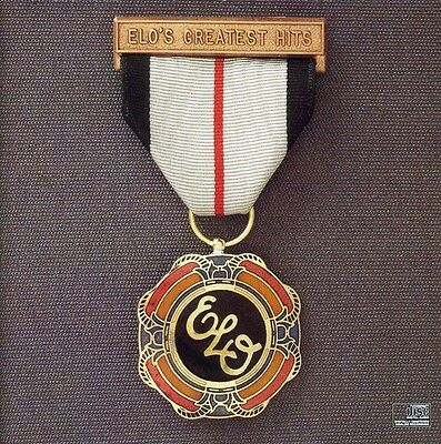Electric Light Orchestra - Greatest Hits New CD
